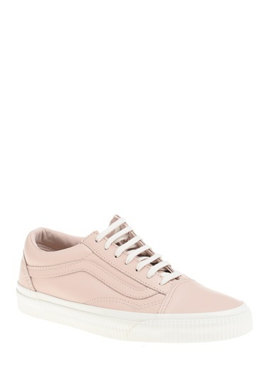 Vans UA Old Skool Pembe